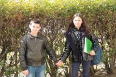 Dylan & Zélima - ULIS & 5ème 2
