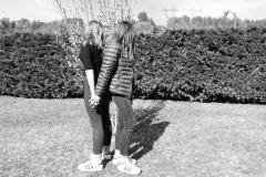 Inès & Noémie - 4ème 4