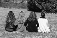 Louane, Ophélie, Pauline & Lili - 4ème 4